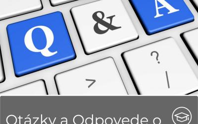 #008 Otázky a Odpovede | Podnikanie na Amazone