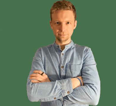 Tomáš Hurajt mentor